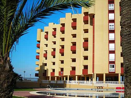 Apartment in Tomas Maestre Marina, La Manga Del Mar Menor