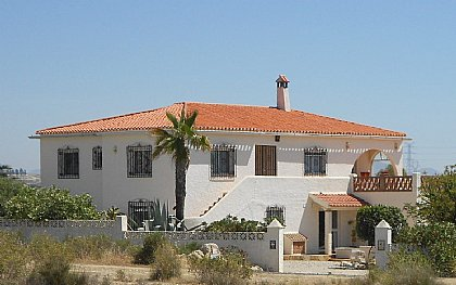 House in Valle Del Este, Mojacar