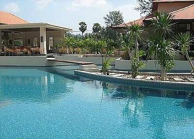Dewa Resort, Nai Yang Beach Apartment