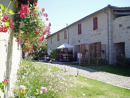 Labretonie, Lot et Garonne Cottage