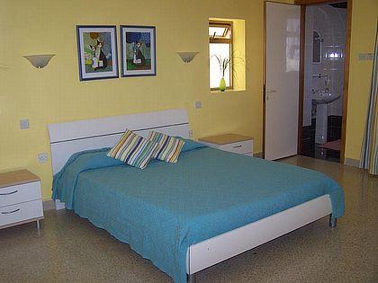 Doouble Bedroom