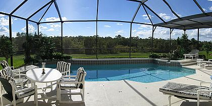 Windsor Palms - Kissimmee, Orlando Disney Area Villa