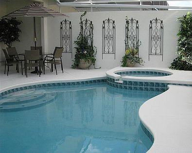 Tuscan Hills - Tuscan Hills, Davenport, Orlando Disney Area Villa