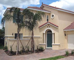 Tuscan Hills 5 - Villa in Tuscan Hills, Davenport, Orlando Disney Area