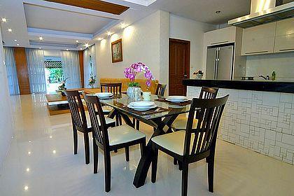 Baan Chomjan 138/103 - Pattaya, Chon Buri Province Villa