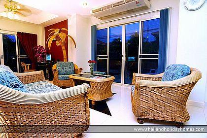 Baan Nomella 138/81 - Pattaya, Chon Buri Province Villa