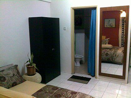 Studio Apartment Kl