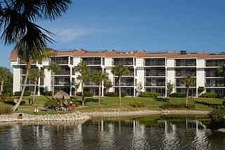 Condo in Sanibel, Florida Gulf Coast