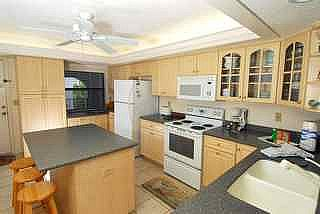 Pointe Santo D32 upgraded Gulf - Sanibel, Florida Gulf Coast Condo