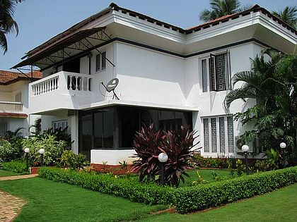 Villa in Cavelossim, Goa