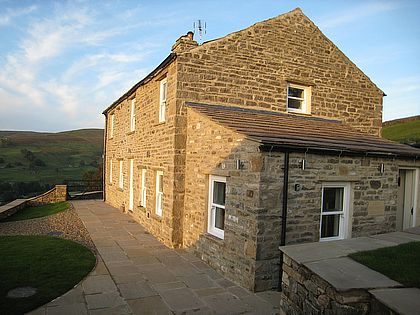 Cottage in Richmond, Yorkshire / Yorkshire Dales