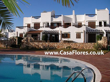 Casa Flores  - Apartment in Cala Egos, Cala D'Or