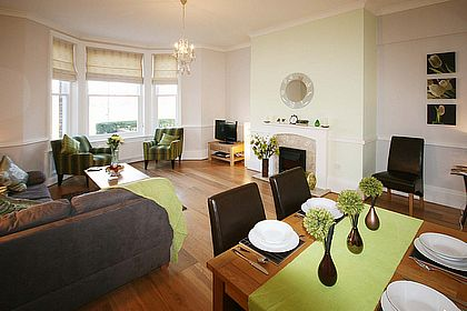 4 Langton Court - Apartment in York, Yorkshire / Yorkshire Dales