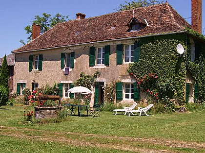 Bed & Breakfast in Dordogne
