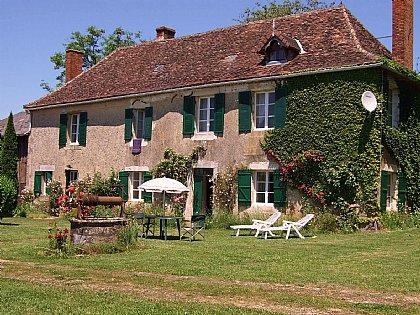 B&B le Petit Bost - Bed & Breakfast in Dordogne