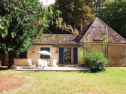 Apartment in Dordogne