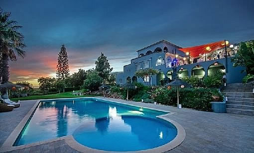 P21645 - Villa in Boliqueime, Central Algarve