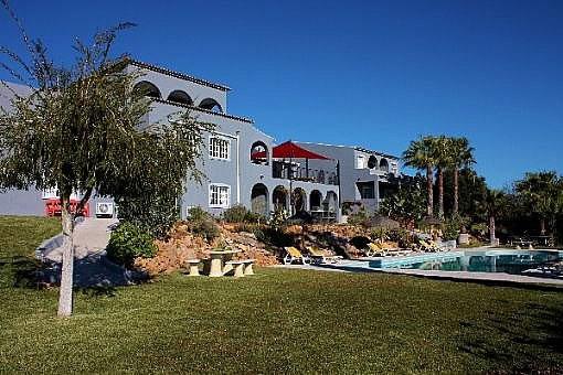 P21645 - Boliqueime, Central Algarve Villa