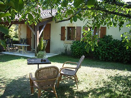 Dordogne Cottage