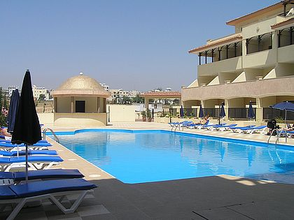 Apartment in Tomb of the Kings, Kato Paphos