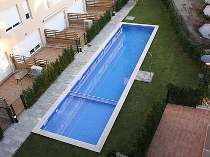 Apartment in Sant Antoni de Calonge