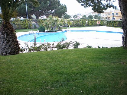 walk to beach - Sant Feliu de Guixols Apartment