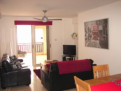 Apartment in Peyia Village, Peyia