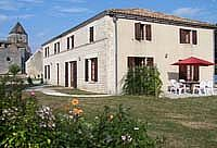 Farmhouse in Jonzac, Charente Maritime