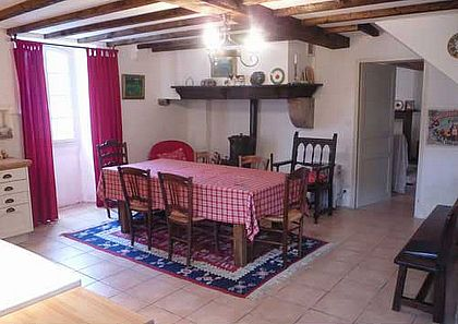 La Conciergerie - Navarrenx, Pyrenees Atlantiques House