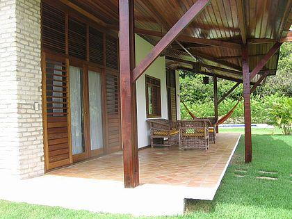 forest camp - Villa in Praia de Pipa, Rio Grande do Norte