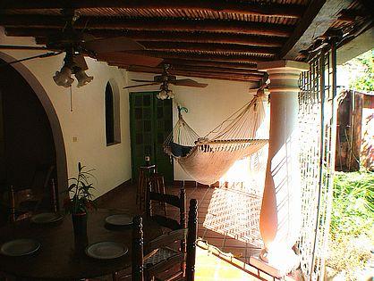 Casa Mari - Aricagua House