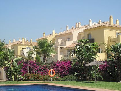 Apartment in La Cala, Mijas