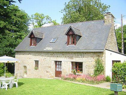 Farmhouse - Langoelan, Morbihan Farmhouse