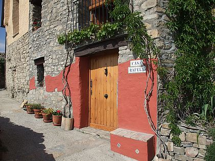 Cottage in Lleida