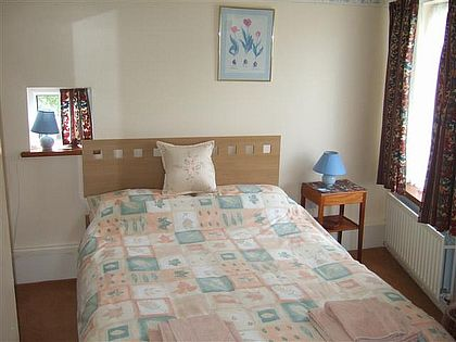 GH1 double bed