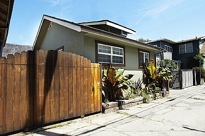 Bungalow in Venice Beach, Los Angeles