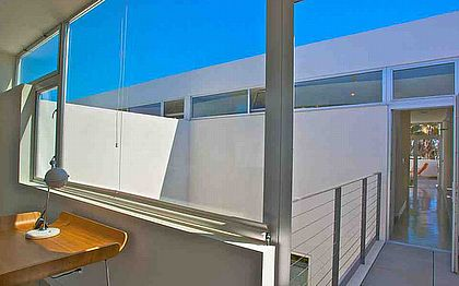 Beach Penthouse Home - Apartment in Venice Beach, Los Angeles
