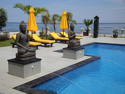 villa pelangi - Lovina, Bali Villa