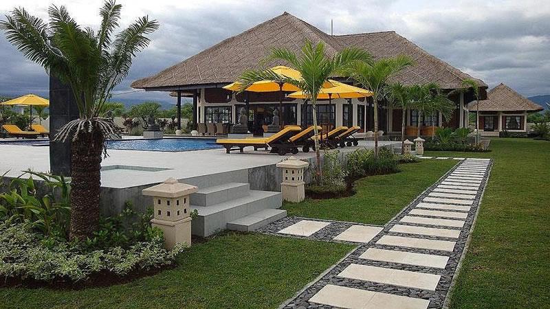 villa pelangi - Villa in Lovina, Bali