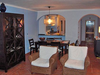 Apartment in Albufeira, Central Algarve
