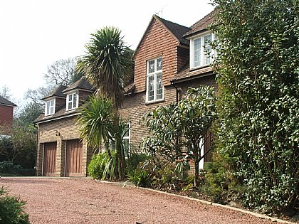 Bed & Breakfast in Redhill, Surrey