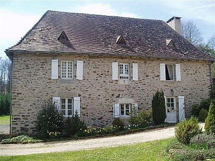Aillac - Farmhouse in La Coquille, Dordogne