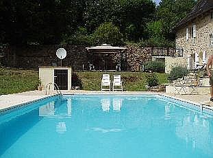 Aillac - La Coquille, Dordogne Farmhouse