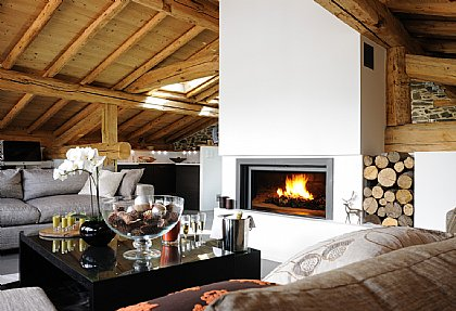 Abode - St Martin de Belleville, The Three Valleys, Savoie Chalet