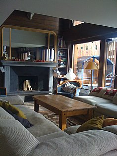 Apartment in Les Esserts, Verbier, Valais/Swiss Alps