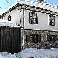 Chalet Jora - Chalet in Bansko Old Town, Bansko