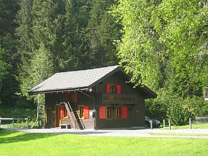 Chalet Sam Suphy - Morgins, Swiss Portes du Soleil, Valais/Swiss Alps Chalet