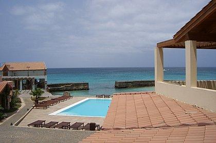 Porto Antigo Resort - Porto Antigo, Santa Maria, Sal Island, Sal Island Apartment