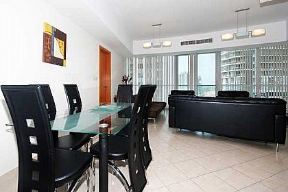 31205 - Marina Walk, Dubai Marina Apartment