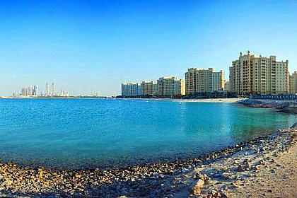 55500 - The Palm Jumeirah Apartment